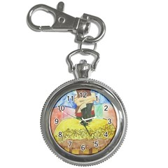 Lunacy Of Spirit Key Chain Watches by artsystorebytandeep