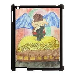 Artsy 1 Apple Ipad 3/4 Case (black) by artsystorebytandeep
