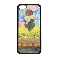 Artsy 1 Apple Iphone 5c Seamless Case (black) by artsystorebytandeep