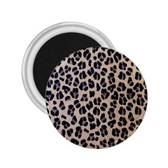 Background Pattern Leopard 2 25  Magnets by Amaryn4rt