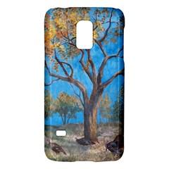 Turkeys Galaxy S5 Mini by theunrulyartist