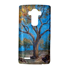 Turkeys Lg G4 Hardshell Case by theunrulyartist