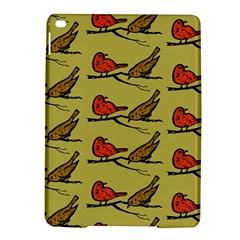 Bird Birds Animal Nature Wild Wildlife Ipad Air 2 Hardshell Cases by Amaryn4rt