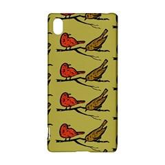 Bird Birds Animal Nature Wild Wildlife Sony Xperia Z3+ by Amaryn4rt