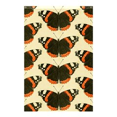 Butterfly Butterflies Insects Shower Curtain 48  X 72  (small)  by Amaryn4rt
