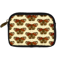 Butterfly Butterflies Insects Digital Camera Cases by Amaryn4rt