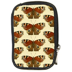 Butterfly Butterflies Insects Compact Camera Cases by Amaryn4rt