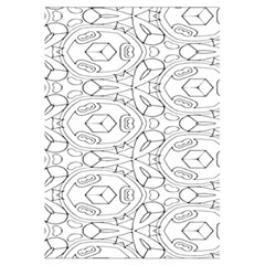 Pattern Silly Coloring Page Cool 5 5  X 8 5  Notebooks by Amaryn4rt