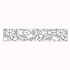 Pattern Silly Coloring Page Cool Small Bar Mats by Amaryn4rt