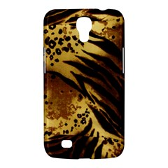 Pattern Tiger Stripes Print Animal Samsung Galaxy Mega 6 3  I9200 Hardshell Case by Amaryn4rt