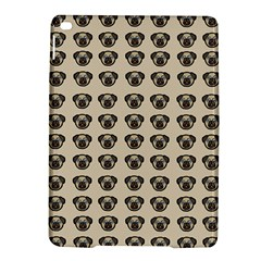 Puppy Dog Pug Pup Graphic Ipad Air 2 Hardshell Cases