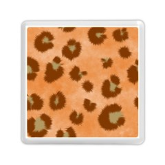 Seamless Tile Background Abstract Memory Card Reader (square)