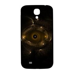 Abstract Fractal Art Artwork Samsung Galaxy S4 I9500/i9505  Hardshell Back Case by Amaryn4rt