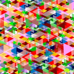 Background Abstract Magic Photo Cubes by Amaryn4rt