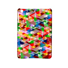 Background Abstract Ipad Mini 2 Hardshell Cases by Amaryn4rt