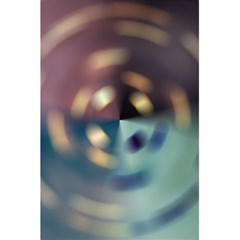 Blur Bokeh Colors Points Lights 5 5  X 8 5  Notebooks by Amaryn4rt