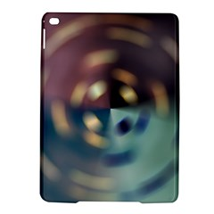 Blur Bokeh Colors Points Lights Ipad Air 2 Hardshell Cases by Amaryn4rt
