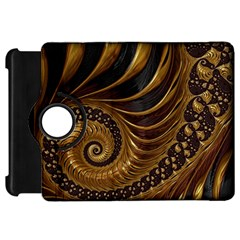 Fractal Spiral Endless Mathematics Kindle Fire Hd 7