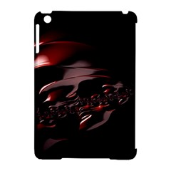 Fractal Mathematic Sabstract Apple Ipad Mini Hardshell Case (compatible With Smart Cover) by Amaryn4rt