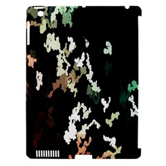 Spot Camuflase Armi Apple Ipad 3/4 Hardshell Case (compatible With Smart Cover) by Alisyart