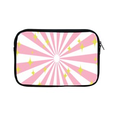 Star Pink Hole Hurak Apple Ipad Mini Zipper Cases by Alisyart