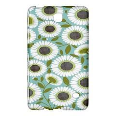 Sunflower Flower Floral Samsung Galaxy Tab 4 (7 ) Hardshell Case  by Alisyart