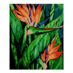Flowers Art Beautiful Shower Curtain 60  X 72  (medium)  by Amaryn4rt