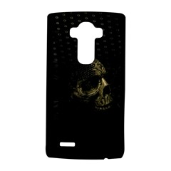 Skull Fantasy Dark Surreal Lg G4 Hardshell Case by Amaryn4rt