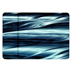 Texture Fractal Frax Hd Mathematics Samsung Galaxy Tab 8 9  P7300 Flip Case