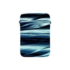 Texture Fractal Frax Hd Mathematics Apple Ipad Mini Protective Soft Cases