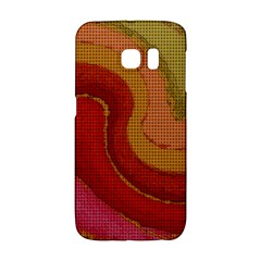 Candy Cloth Galaxy S6 Edge by CannyMittsDesigns