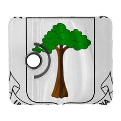 Coat Of Arms Of Equatorial Guinea Galaxy S3 (flip/folio) by abbeyz71