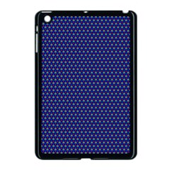 Fractal Art Honeycomb Mathematics Apple Ipad Mini Case (black) by Amaryn4rt