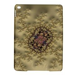 Fractal Art Colorful Pattern Ipad Air 2 Hardshell Cases by Amaryn4rt