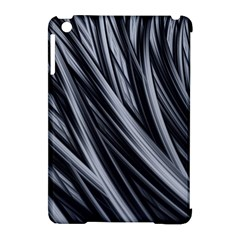Fractal Mathematics Abstract Apple iPad Mini Hardshell Case (Compatible with Smart Cover) by Amaryn4rt