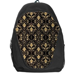 Wallpaper Wall Art Art Architecture Backpack Bag by Amaryn4rt