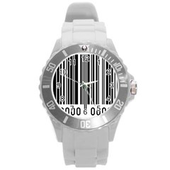 Code Data Digital Register Round Plastic Sport Watch (l) by Amaryn4rt