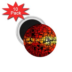 Board Conductors Circuits 1 75  Magnets (10 Pack)  by Amaryn4rt