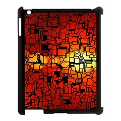 Board Conductors Circuits Apple Ipad 3/4 Case (black) by Amaryn4rt