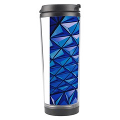 Lines Geometry Architecture Texture Travel Tumbler