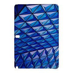 Lines Geometry Architecture Texture Samsung Galaxy Tab Pro 12 2 Hardshell Case by Amaryn4rt