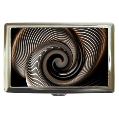 Abstract Background Curves Cigarette Money Cases