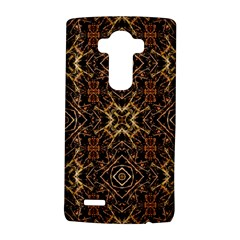 Tribal Geometric Print Lg G4 Hardshell Case by dflcprints