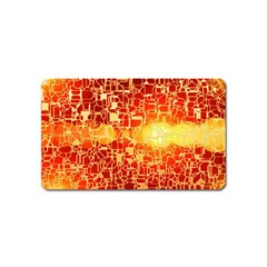 Board Conductors Circuit Magnet (name Card) by Amaryn4rt