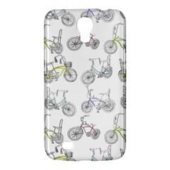 Bicycle Bike Sport Samsung Galaxy Mega 6 3  I9200 Hardshell Case by Alisyart