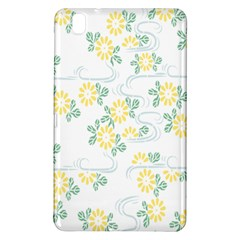 Flower Arrangements Season Sunflower Samsung Galaxy Tab Pro 8 4 Hardshell Case by Alisyart