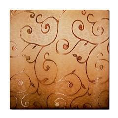 Texture Material Textile Gold Face Towel