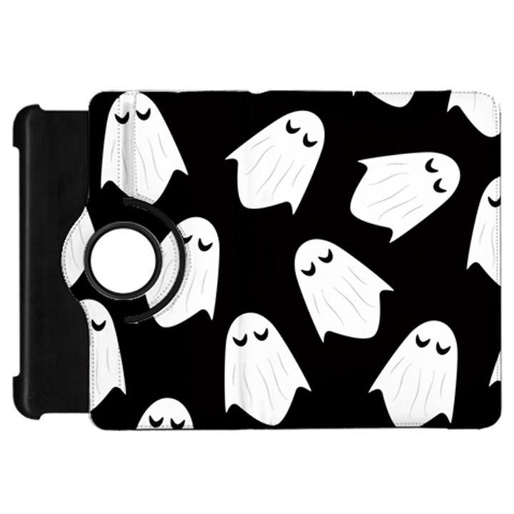 Ghost Halloween Pattern Kindle Fire HD 7
