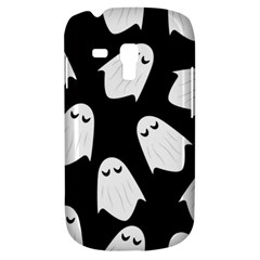 Ghost Halloween Pattern Galaxy S3 Mini