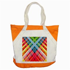 Graphics Colorful Colors Wallpaper Graphic Design Accent Tote Bag by Amaryn4rt